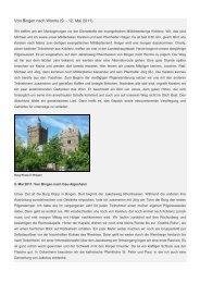 Pilgerauszeit ( PDF , 251 kB, 8 Seiten) - der Evangelischen ...