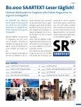 Preis 2011 - Saarländischer Rundfunk - Seite 3