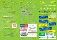 1. Juli 2012, 11 -17 Uhr - Sport und Schwimmclub Karlsruhe eV
