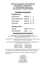Hugenpoet-Katalog als PDF - Vino Grande