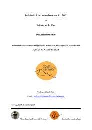 Diskussionsthema - Albert Mathier et Fils SA