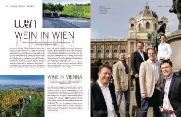 WEIN IN WIEN - viennadeluxe.at