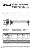 Montage- und Einstellanleitung - Somfy - Seite 2