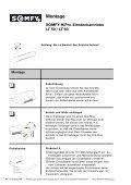 Montage- und Einstellanleitung - Somfy - Seite 4