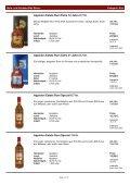 Katalog für Kategorie: Rum - und Getränke-Welt Weiser - Seite 4
