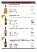 Katalog für Kategorie: Rum - und Getränke-Welt Weiser - Seite 5