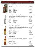 Katalog für Kategorie: Rum - und Getränke-Welt Weiser - Seite 6