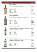 Katalog für Kategorie: Rum - und Getränke-Welt Weiser - Seite 7