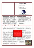 2. Newsletter März 2002 - CMI - Consulting Management Institute ... - Seite 4