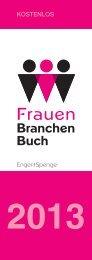 Frauenbranchenbuch Enger 2012 (PDF, 2,7 MB) - Stadt Enger