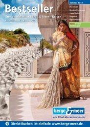 Katalog zum Download (pdf, 27 mb) - Berge & Meer