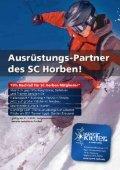 Winterprogramm 2012 - Skiclub Horben eV - Seite 2