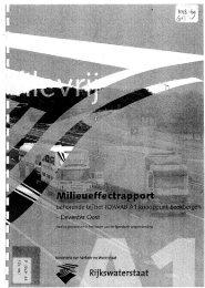 (O)WAB A1 knooppunt Beekbergen - Commissie voor de ...