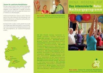 ZAR_Nachsorge.pdf - ZAR Stuttgart