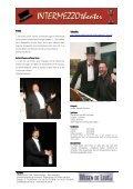 Johnnie Wegmann und sein INTERMEZZOtheater - wegen de leut - Seite 2