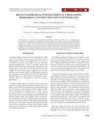 Wegmann, M., Keusen, H.-R. - IARC Research