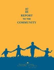 08 07 - Huntington County Community Foundation