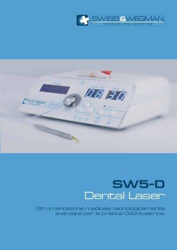 Dental Laser - Swiss & Wegman