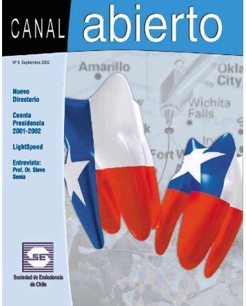 clínicos - Sociedad de Endodoncia De Chile