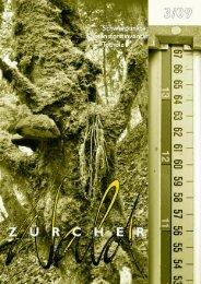 Kantonsforstinventar 2009 (PDF, 1 MB) - Amt für Landschaft und ...