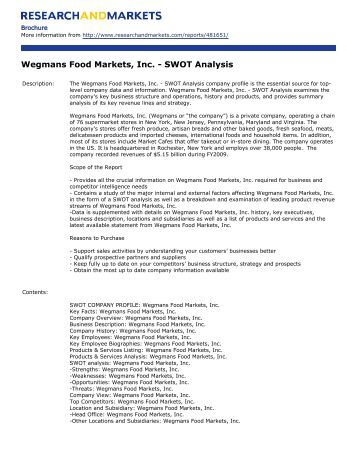 juhayna swot Egypt food and drink report our macroeconomic views and our understanding of the wider competitive landscape to generate company swot juhayna food industries.