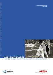 Herunterladen der Projektdokumentation - Lebenshilfe Baden ...