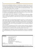 Ausgabe April 2011 - faire - Page 2