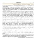 Ausgabe April 2011 - faire - Page 3