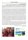 Ausgabe April 2011 - faire - Page 7
