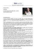 Der Doktor und das liebe Vieh - Staffel 6 - fairmedia GmbH - Page 2