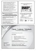 3/2005 - Verband der Fachhochschul-Dozierenden Schweiz FH-CH - Seite 7
