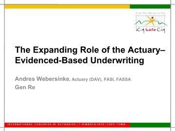 underwriter-international-actuarial-asso