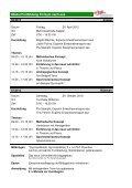 Weiterbildung Sportleitende 2012 - Pro Senectute Solothurn - Pro ... - Page 6