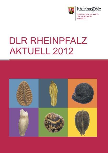 mensch ärgere dich nicht! - Obstbau - in Rheinland-Pfalz