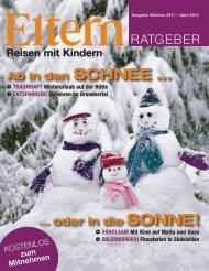 RATGEBER - Eltern.de