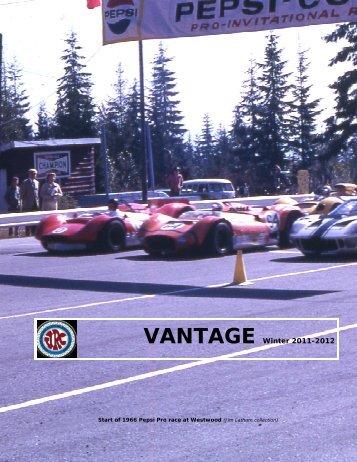 Winter 2011 2012 rev 1 - Vintage Racing Club of BC
