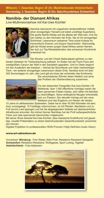 2010/2011 - Die Welt in Bilderen