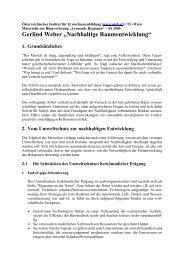 Referat Gerlind Weber (pdf-Datei, 545KB) - Österreichisches Institut ...