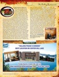 The Galley Restaurant - Go2chl.com