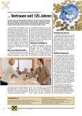 als PDF herunterladen - Raiffeisenkasse Seefeld-Hadres ... - Seite 4