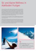 years - Thunersee Tourismus - Page 5