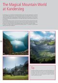 years - Thunersee Tourismus - Page 6