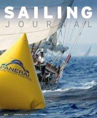 AUSGABE 05 / 2007 | OKTOBER / NOVEMBER ... - Sailing Journal