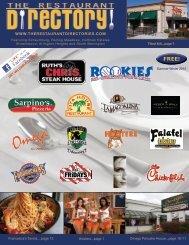at schaumburg - The Restaurant Directory