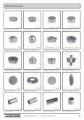 Handlauf- und Geländersysteme Partner für Bau ... - Arthur Weber AG - Seite 4