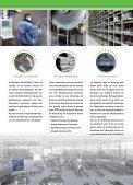 Firmenbroschüre - SW Stahlhandel GmbH - Seite 3