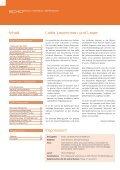 Liebe Leserinnen und Leser ECHO - Oberstufenschule Wädenswil - Seite 2