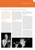 Liebe Leserinnen und Leser ECHO - Oberstufenschule Wädenswil - Seite 3