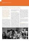 Liebe Leserinnen und Leser ECHO - Oberstufenschule Wädenswil - Seite 4