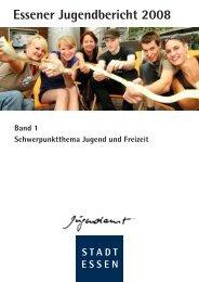 Essener Jugendbericht 2008 - Falken Essen
